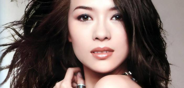 مكياج المرأة الآسيوية