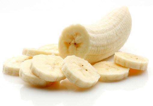 ماسك الموز لتفتييح وتبييض البشرة
