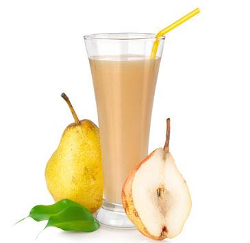 عصير البرقوق لعلاج الإمساك