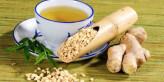 وصفة وفوائد شاي الزنجبيل لفقدان الوزن