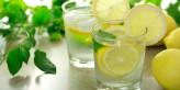 اليك أهم الفوائد الصحية لتناول الماء بالليمون صباح كل يوم