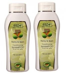 شامبو Jovees Honey and Apple conditioning shampoo