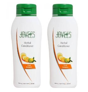 شامبو Jovees Herbal Hair Conditioner with Fruit Extracts