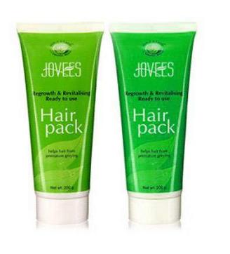 شامبو Jovees Regrowth & Revitalizing Hair Pack