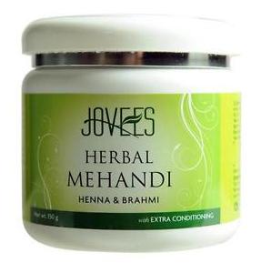 شامبو Jovees Henna & Brahmi Herbal Mehendi