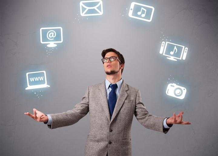 وسائل لتسويق وترويج العمل عبر مواقع الإنترنت