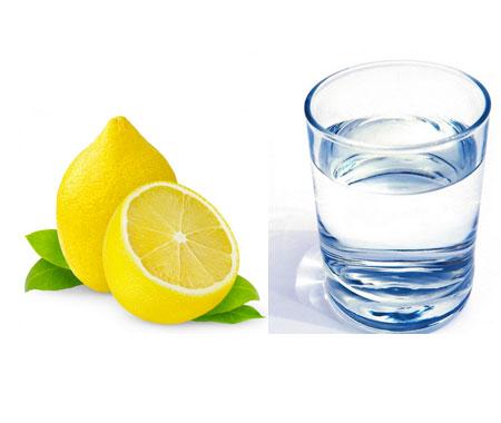 وصفة الماء والليمون لإنقاص الوزن بسرعة كبيرة