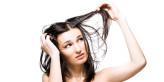 مشاكل الشعر الدهني وطرق العناية به
