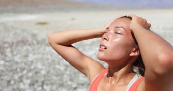 أعراض وطرق الوقاية من ضربة الشمس