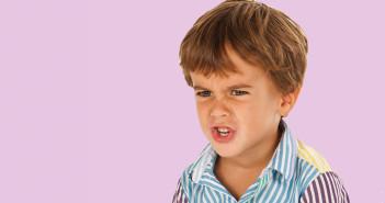 عصبية الأطفال بين أسبابها و طرق علاجها