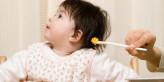 10نصائح تفعلينها إذا رفض طفلك تناول طعامه