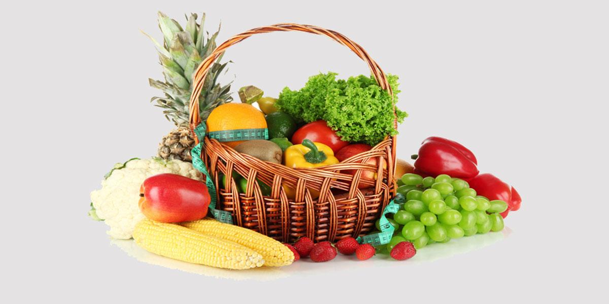 أهمية الفواكه و الخضار لصحة أطفالك