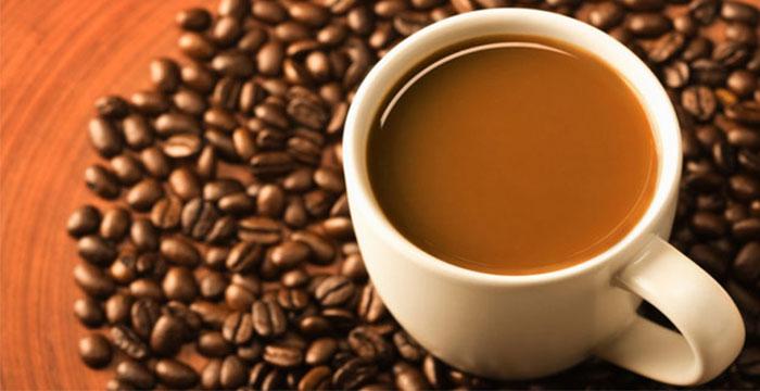 كيف أقلل من أضرار القهوة؟