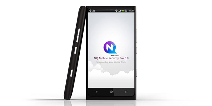 برنامج NQ Mobile Security