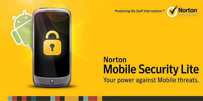 تطبيق نورتون لحماية الهاتف Norton Mobile Security