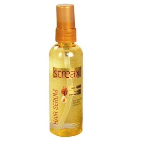 شامبو Streax Perfect Shine Hair Serum للشعر المجعد