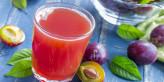 هل يعتبر عصير الخوخ علاج فعال للإمساك
