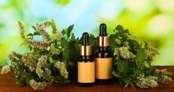 5 فوائد صحية لزيت النعناع