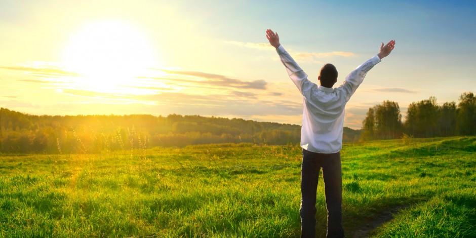 من أسرار السعادة تمني الخير للجميع