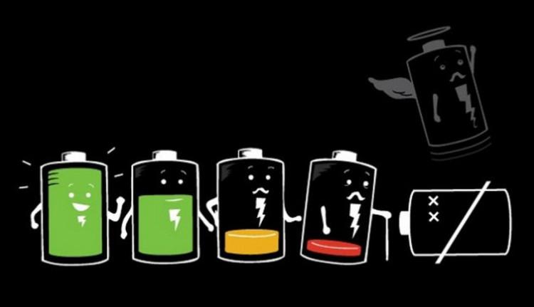 أهم الأخطاء التي تودي بحياة بطارية هاتفك الخاص