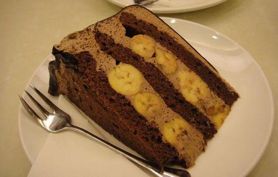 وصفة لتحضير كيكة الموز