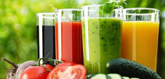 أفضل 10 عصائر لإنقاص الوزن و حرق الدهون