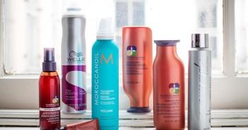 أفضل 6 منتجات و زيوت لمنع تساقط الشعر