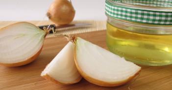 كيف يستخدم البصل لعلاج تساقط الشعر و فقدانه
