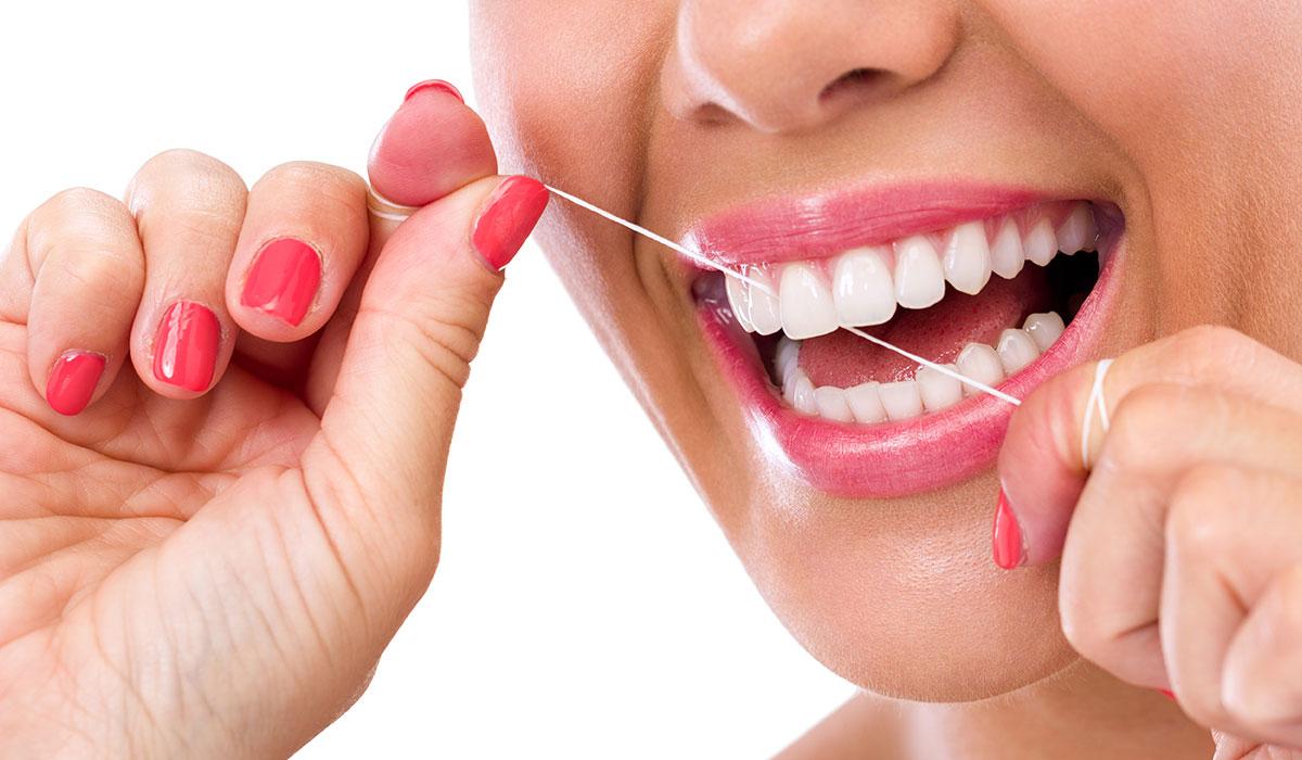 نصائح هامة للعناية بصحة الأسنان