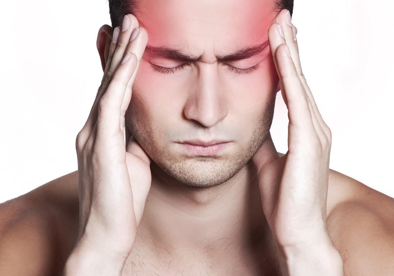 أهم أعراض الإصابة بالصداع