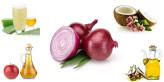 كيف يستخدم عصير البصل لعلاج قشرة الرأس