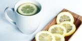 فائدة شرب الماء الدافئ و الليمون لإنقاص الوزن