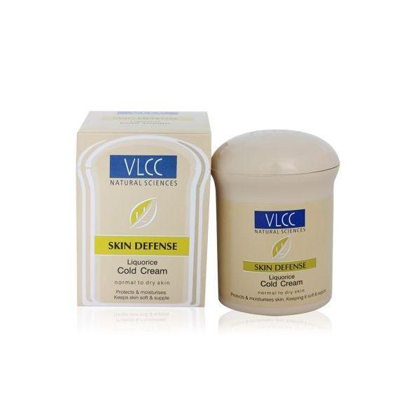 كريم محاربة التجاعيد VLCC Skin Tightening Wheat Night Cream