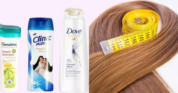 أفضل شامبو لزيادة نمو الشعر