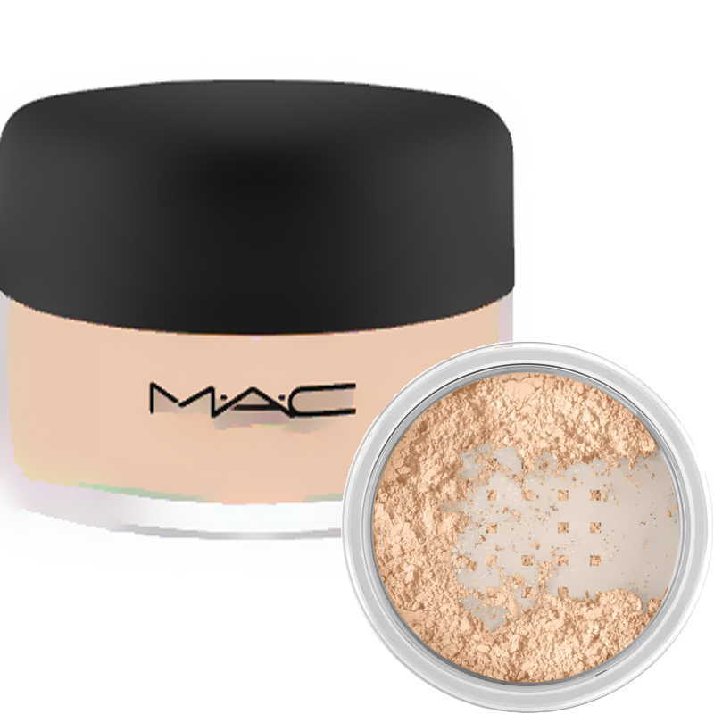 بودرة ماك MAC Mineralize Foundation/Loose Powder للوجه