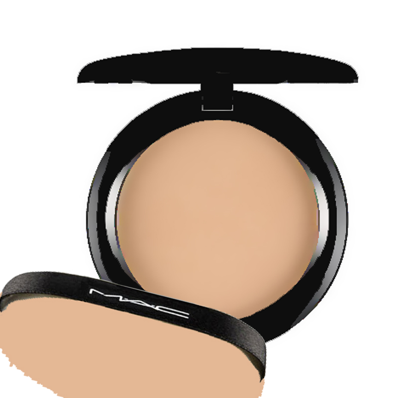 بودرة ماك MAC Pro Longwear Pressed Powder للوجه