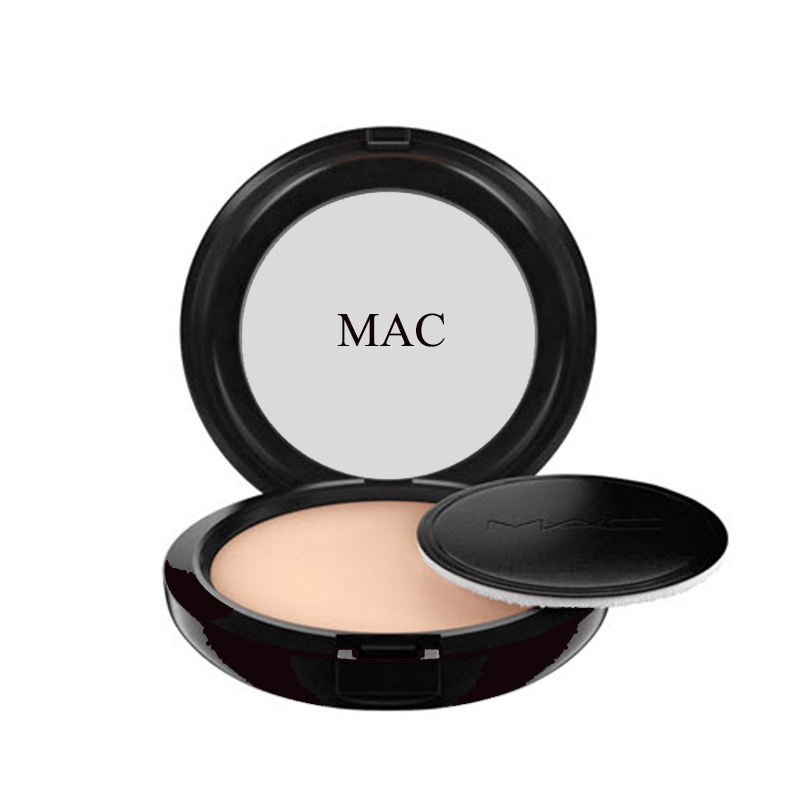 بودرة ماك  MAC Studio Careblend Pressed Powderللوجه