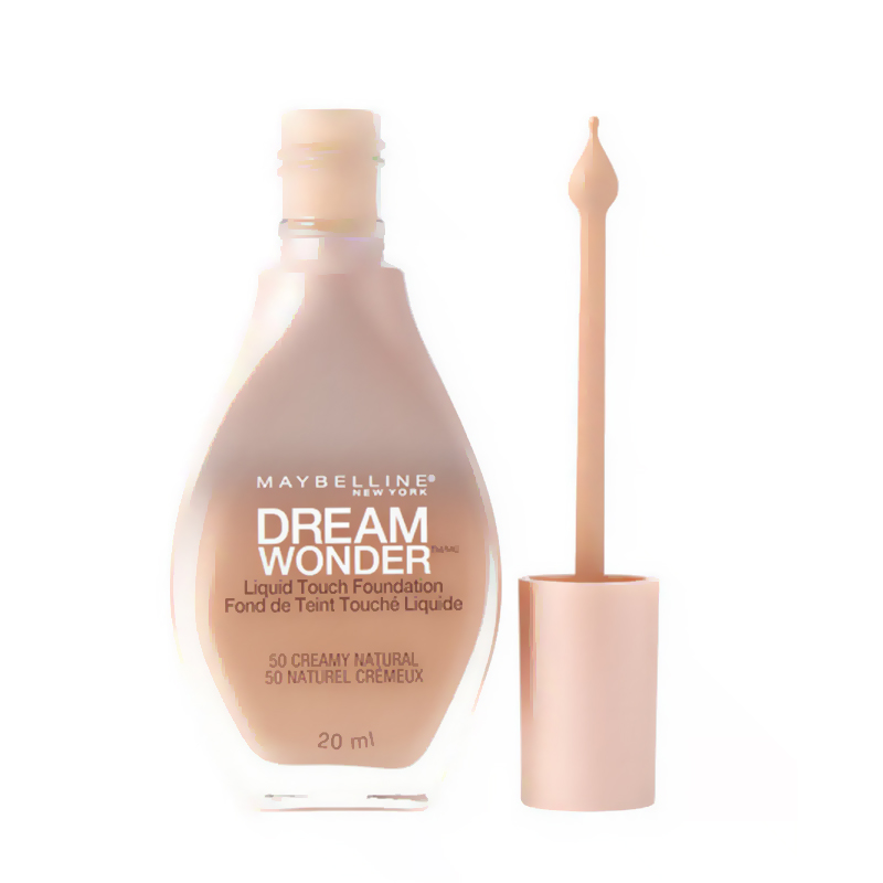 أساس الوجه Maybelline Dream Wonder Foundation