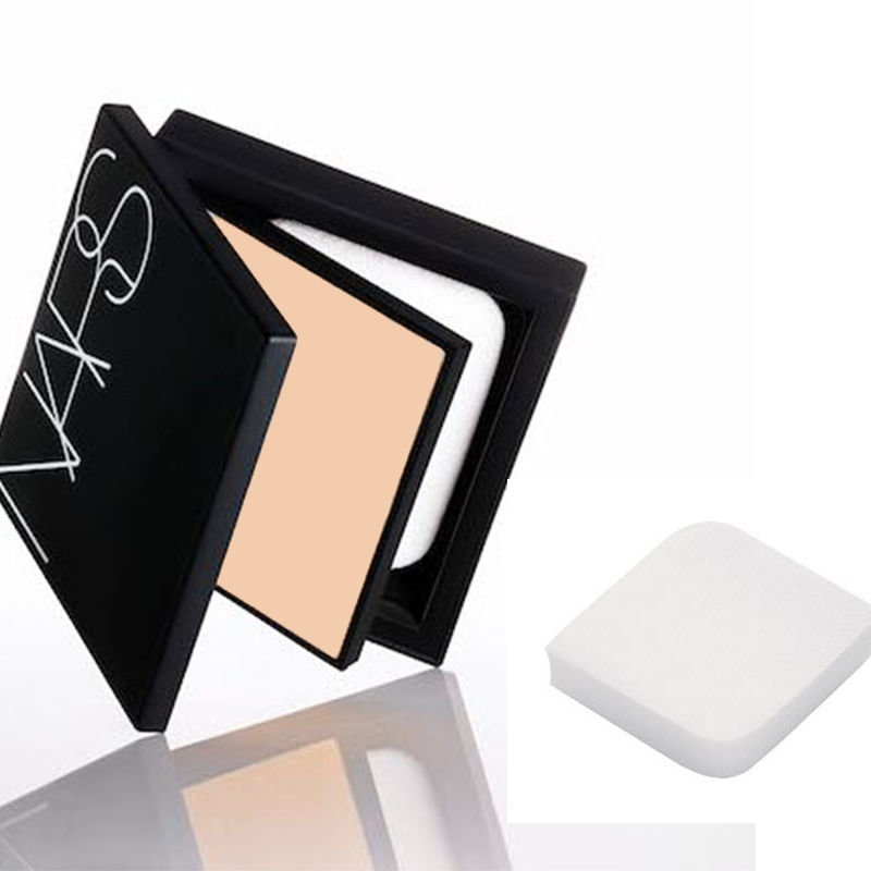 بودرة NARS All Day Luminous Powder Foundation SPF 24 للبشرة الجافة