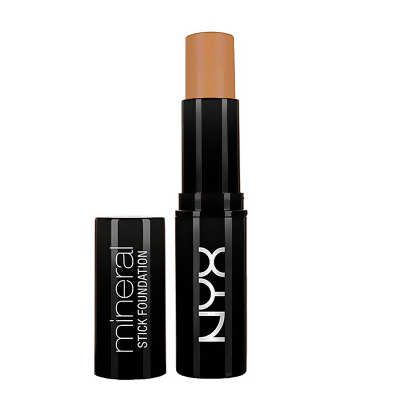 أساس الوجه نيكس NYX Mineral Stick Foundation