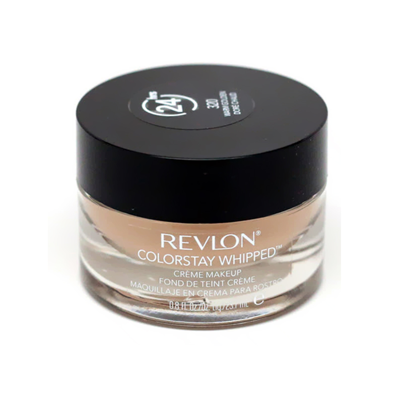 أساس الوجه ريفلون Revlon ColorStay Whipped Foundation