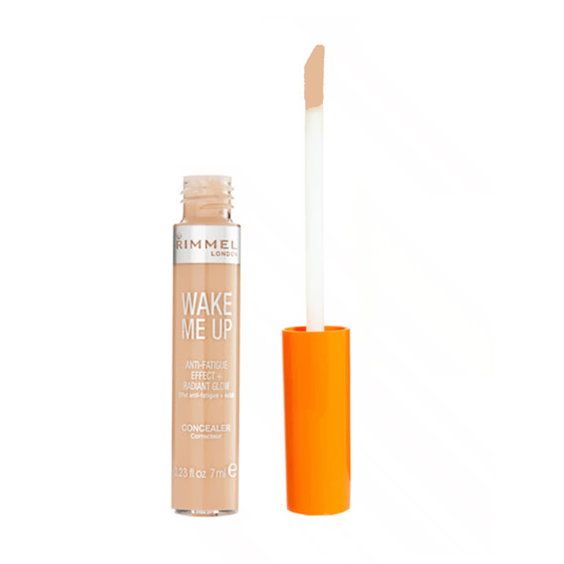 كونسيلر ريميل لندن Rimmel London Wake Me Up Concealer