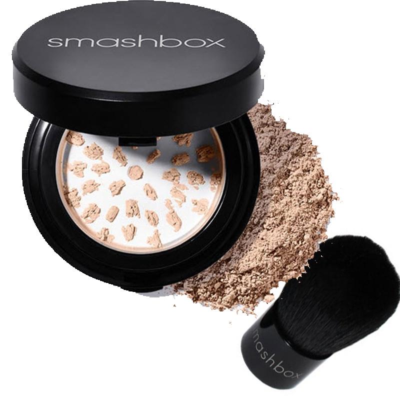 بودرة سماش بوكس Smashbox HALO Hydrating Perfecting Powder للبشرة الجافة