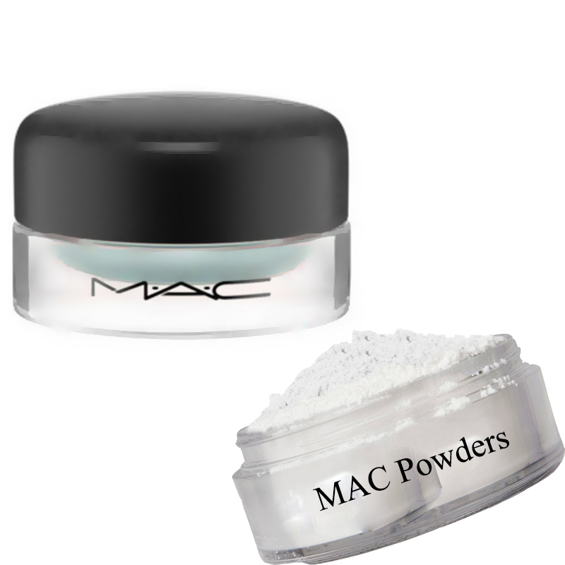 بودرة ماك MAC Prep & Prime Transparent Finishing Pressed Powder للوجه