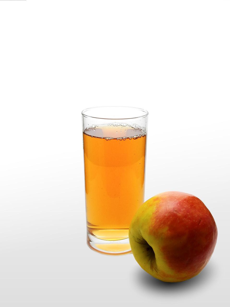 خل التفاح للقضاء على حب الشباب و بثور البشرة الدهنية