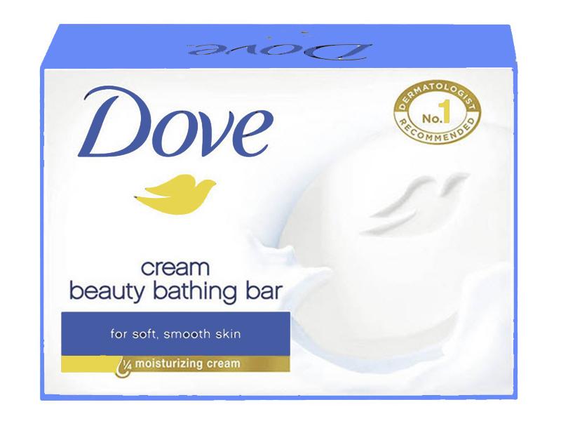صابون دوف للبشرة و الجسم Dove Cream Beauty Bathing Bar