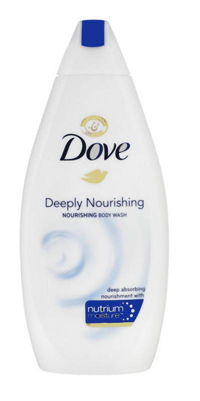صابون دوف لتغذية الجسم Dove Deeply Nourishing Body Wash