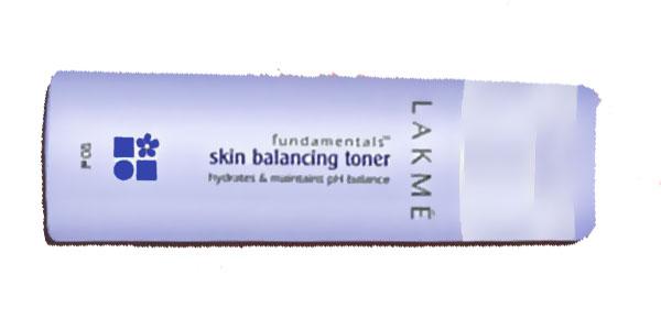 كريم لاكمي للبشرة الدهنية Lakme Fundamentals Skin Balancing Toner