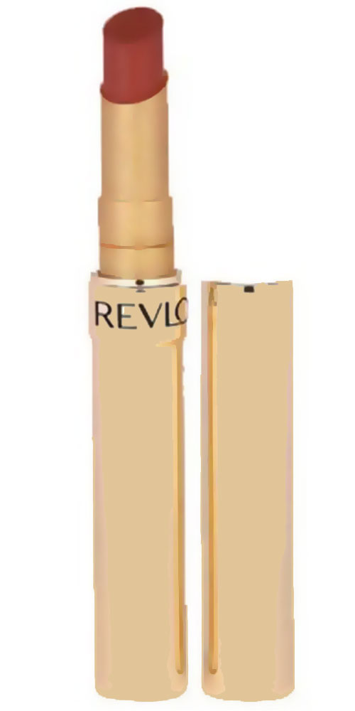 أحمر الشفاه Brick Red MoistureStay Lipstick By Revlon من ريفلون