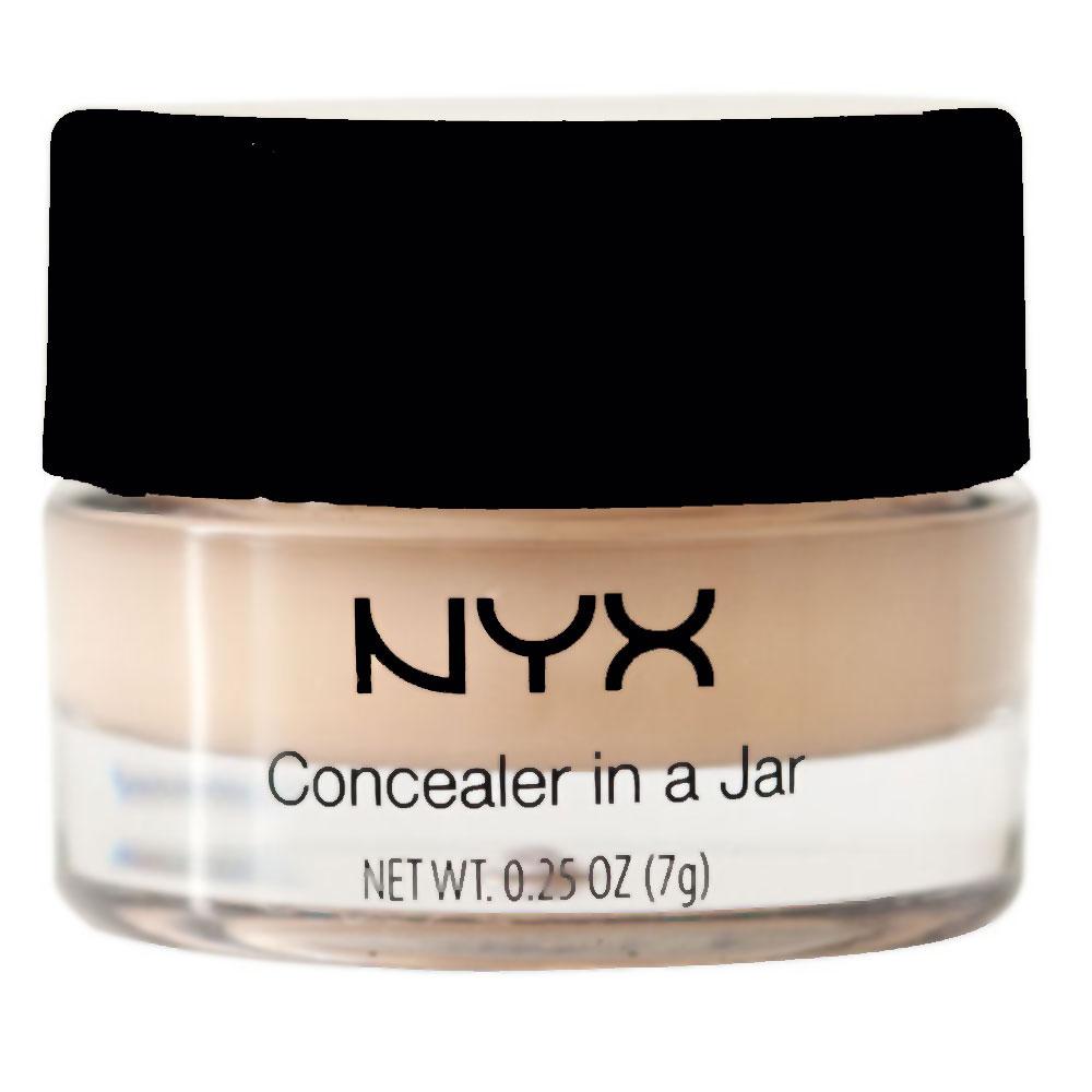 خافي العيوب كونسيلر Concealer Jar من نيكس NYX